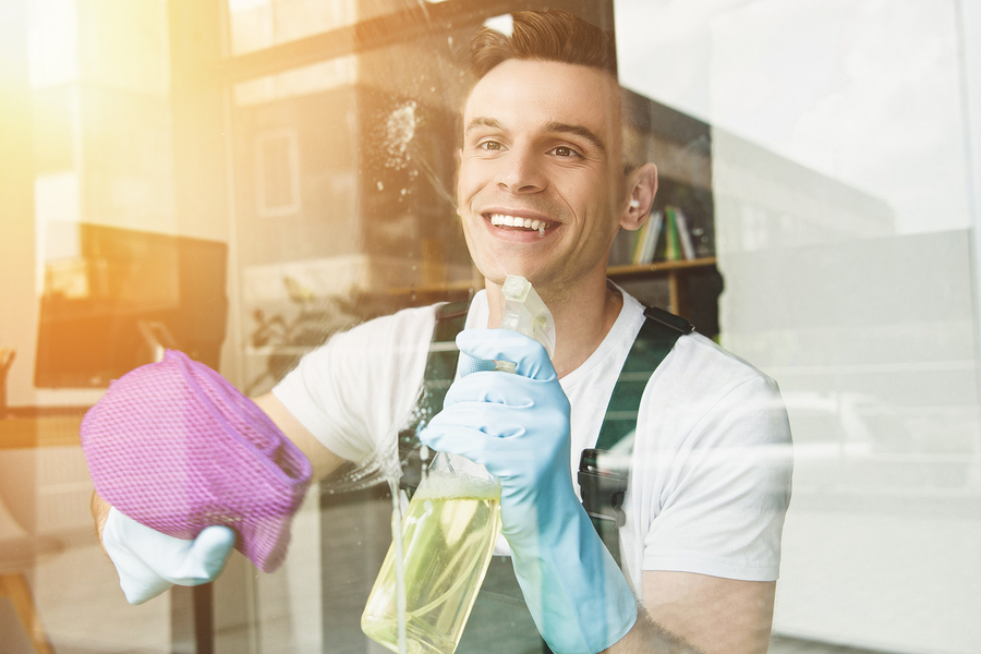 Get to Know Your Local Commercial Cleaning Company